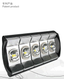220~300W LED Multi-Function LED Tunnel Flood Light