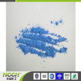 Blaues Pigment-Puder für Schaumgummi-Hefterzufuhr