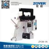 Borsello Closer Zoyer cucire imballaggio tenuta della macchina (ZY-26)