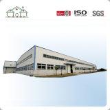 Estructura de acero prefabricada edificio para oficina