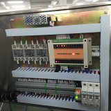 De multifunctionele Automatische Machine van de Verpakking van het Maandverband van de Hoge snelheid