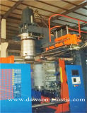 HDPE Qualitäts-Leben-Bojen-Strangpresßling-Blasformen-Maschine