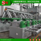 Резиновый машина порошка при используемая автошина Shredding оборудование