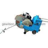 tagliatrici automatiche idrauliche diesel del calcestruzzo/asfalto di 1000-1200mm alimentate da Lombardini