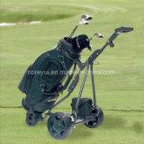 도매 원격 제어 전기 골프 트롤리 3 바퀴