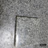 حجارة اصطناعيّة سطح صادّة أكريليكيّ صلبة [10مّ] لأنّ جدار قراميد