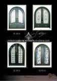 Сделано в Китае классический High-Quality Scurity стальные двери