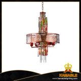 Iluminação decorativa clássica do pendente (MIC9000-PXL)