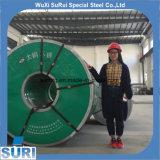 AISI 304, 321 freddi/rullo caldo no. 1, 2b, bobine dell'acciaio inossidabile di no. 3 no. 4