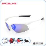Vidros ultra magros unisex de Eyewear Sun do tênis da forma dos adolescentes do estilo UV400