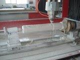 4 défonceuse à pierre à commande numérique de l'axe du bras de Type de refroidissement à eau pour la Gravure Sculpture de coupe