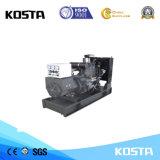 двигатель дизеля генератора 125kVA для домашней резервной пользы