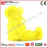 Stuk speelgoed van de Teddybeer van de Knuffel van de Baby van de Jonge geitjes van kinderen het Pluche Gevulde Dierlijke Zachte