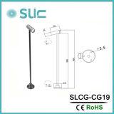 1W hohes Pole LED-Bildschirmanzeige-Arm-Schrank-Licht
