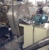 Пластиковый EVA двухшнековый экструдер Granulation линии