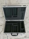 Hersteller-nach Maß Aluminiumlegierung-Werkzeugkasten-wasserdichte bewegliche Werkzeugkasten-Klage