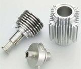 Peça de metal fazendo à máquina Usinage do CNC do componente do equipamento