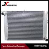 Aluminium Matériau Cooler eau pour Sullair