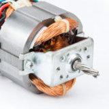 Motor de CA para el papel de la CCA con ETL RoHS Shredder aprobado