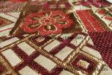 Tessuto classico del sofà del Chenille della tappezzeria del reticolo (FTH31142)
