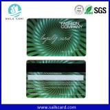 Combinación o Combo Tarjeta con chip RFID y banda magnética