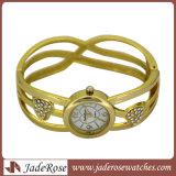 Het Horloge &#160 van de Manier van de legering; Horloge van de Stijl van het Polshorloge van de manier het Nieuwe Dame Watch