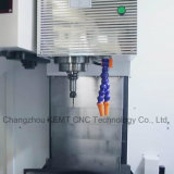 Mistubishi-systeem High-End CNC Boor en Machinaal bewerkend Centrum (MT52D-14T)