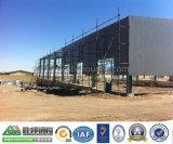2017 de Hete Aansluting Met hoge weerstand van de Verkoop en het Uitstekende kwaliteit Geprefabriceerde Pakhuis van de Structuur van het Staal