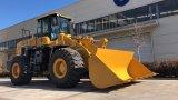 5 Tonne Eoguem Fabrik-Preis-Rad-Ladevorrichtung Zl50 mit Steuerknüppel-Steuerung in China