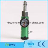 Cga540 산소통 규칙 0-4L/8L/15L/25lpm