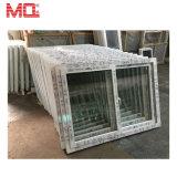 Китай поставщиком ПВХ опускное стекло окна противомоскитные сетки Mq-03