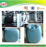 Máquina de moldeo por soplado de plástico de extrusión de HDPE/camisa/máquina de moldeo por soplado de la extrusora de plástico