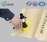 bolso de aire del balastro de madera del papel del 1m*2.2m Kraft para el carro