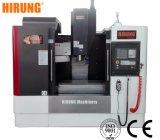 アルミニウムかステンレス鋼CNCの製粉の部品の精密CNC機械Vmc850b