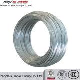 Fil d'acier galvanisé par qualité ou de fer