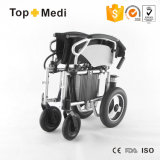 Topique Handicapés Prix à bas prix Foldable Power Electric Wheelchair China