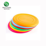 Hot Spot Super doux en silicone Frisbee pet