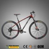 Cheap Shimano M7000-22/33 de la vitesse de vélo de montagne en alliage aluminium 29er