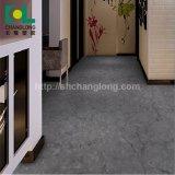 Pierre Cliquez sur vinyle de luxe d'effet plastique PVC, revêtement de sol ISO9001 Changlong Cls-30