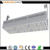 Travando/Montado 50W/100W/150W Linear LED luzes High Bay