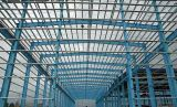 Surtidor de China del edificio prefabricado del taller de la estructura de acero