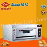 Oven van het Gas van het Dek van de Machine van de Apparatuur van de catering de Professionele Enige voor Verkoop