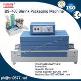 Полуавтоматическая машина для упаковки в упаковке закуски (BS-400)