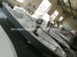 Liya 5.8m Panga Fishing Fiberglass Fishing Boat for Dirty