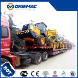 중국 고유 4 톤 바퀴 로더 모형 Lw400K 가격