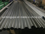 201 Food Grade Stainless Steel Pipe