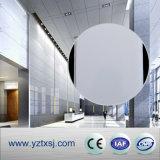 Крытая водоустойчивая и пожаробезопасная декоративная панель потолка PVC и панель стены