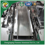 2018 La finesse de la mi-vitesse de boîte d'aluminium Machine de l'emballage carton