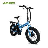 [48ف] [750و] يطوى [إبيك] جبل يطوي درّاجة كهربائيّة لأنّ عمليّة بيع