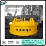 Runde Form-elektrisches magnetisches Anheben für Stahlschrott von MW5-50L/1